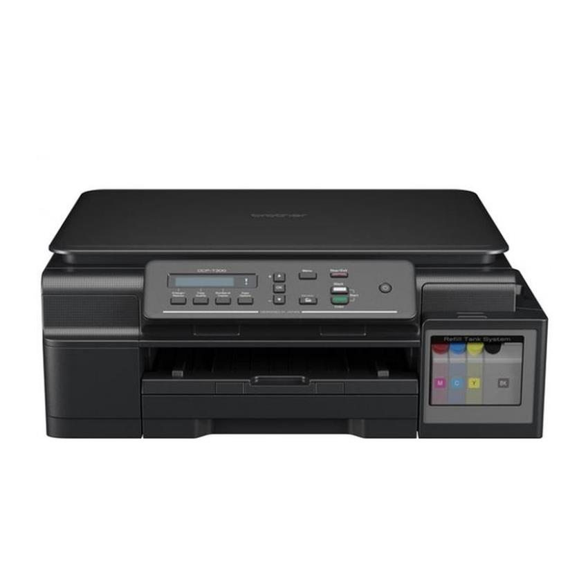 Brother DCP-T300 Inkjet Multifunction Printer