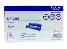 Brother DR-2255 Drum (Genuine) 2240 2250 2270 7060 7360 7860 2130 2255