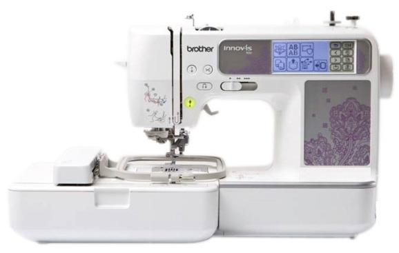 Brother Embroidery Amp Sewing M End 8152016 715 PM  MYT