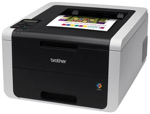 BROTHER HL-3150CDN HIGH SPEED LED SINGLE FUNCTION PRINTER 3150