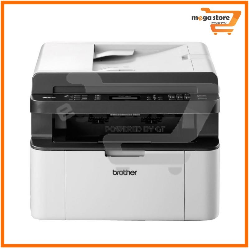Brother MFC-1810 Multi-Function Laser Printer (White)