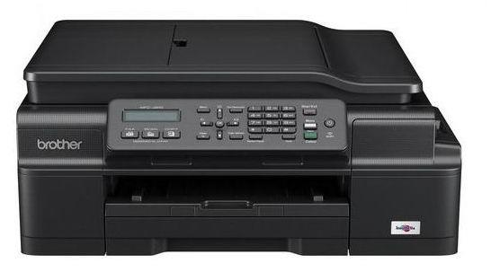 BROTHER MFC-J200 - InkBenefit Inkjet PRINTER