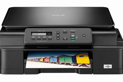 how to add my brother printer to my computer