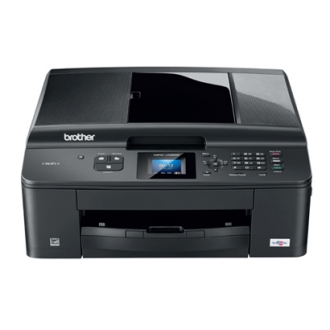 BROTHER MFC-J430W AIO COLOUR INKJET PRINTER (P/S/C/F/W)