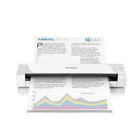 Brother Mobile 2-Sided Document Scanner DS-720D