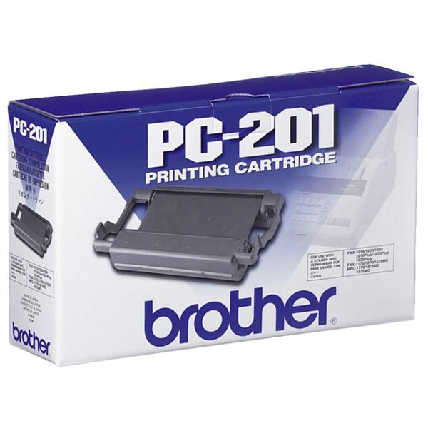 Brother PC201 Fax Ink Cartridge