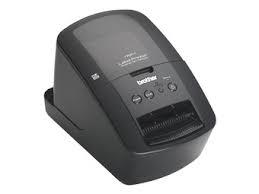 BROTHER QL-720NW Professional, High-speed Label Printer