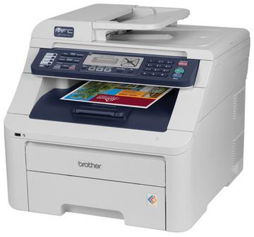 Brother's Latest Series of Compact Colour LED Printers & Multi-Function
