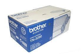 Brother TN-3290 Toner Cartridge (Genuine)5340 5350 5380 5370 8380 3290
