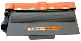 BROTHER TN-3350  COMPATIBLE TONER CARTRIDGE