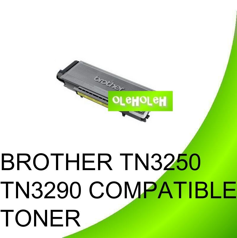 Brother TN3250 TN3290 Compatible Toner For Brother HL5340D 5350DN
