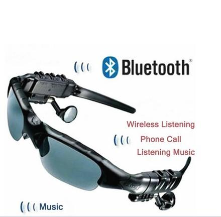 BT Bluetooth 4.1  Stereo Sports Glasses Android IOS for Music Phone
