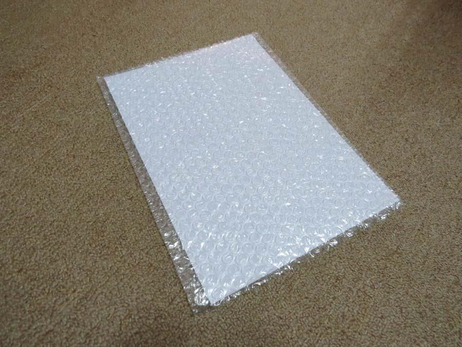 Bubble Wrap Bag (220mm x 300mm) A4 Size (10pcs - 40pcs)