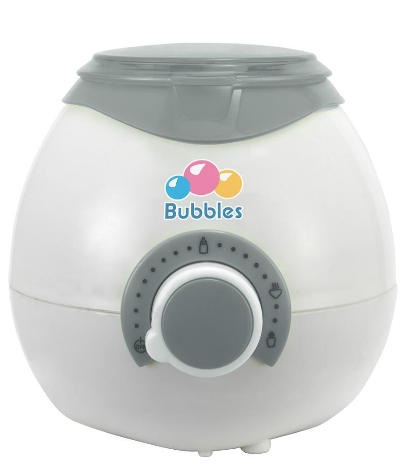 Bubbles Bottle & Food Warmer