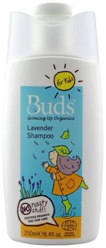 Buds Organics for Kids Lavender Shampoo 250ml