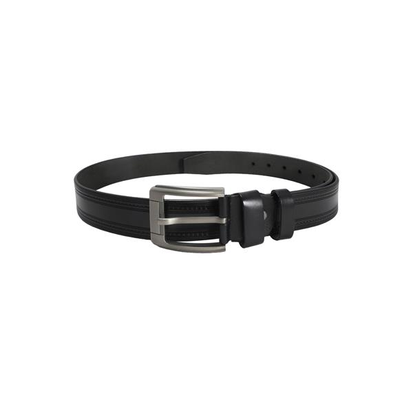 BULL RYDERS Classic Leather Belt BRB-DP3112A
