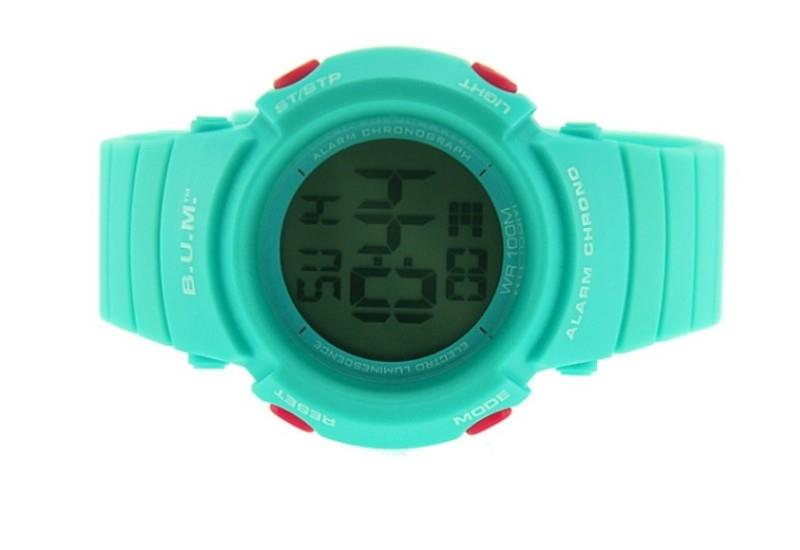 Bum Ladies Digital Chrono Watch BF16906