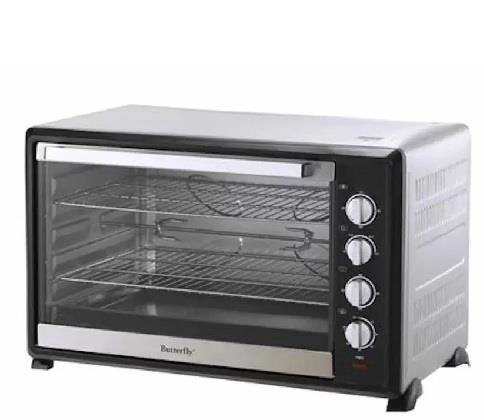 Butterfly Electric Oven 100L