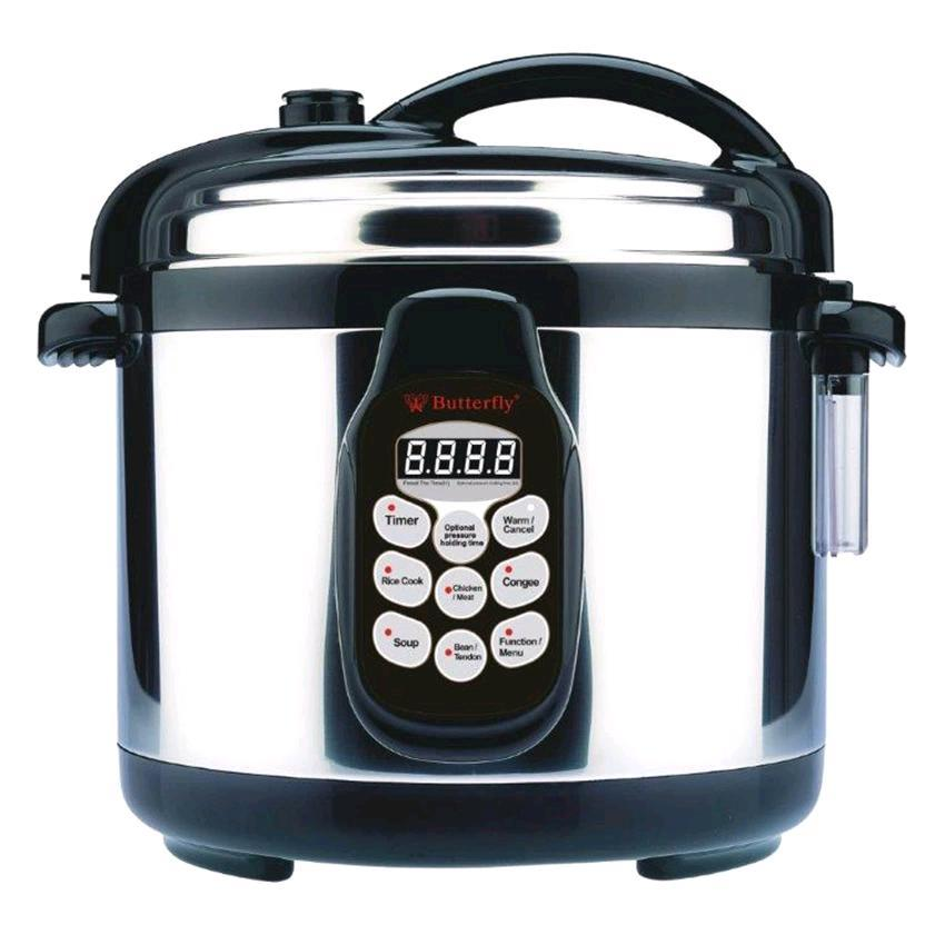 Butterfly Electric Pressure Cooker BPC-5068