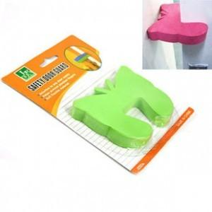 Butterfly Shape Child Safety Door Guard