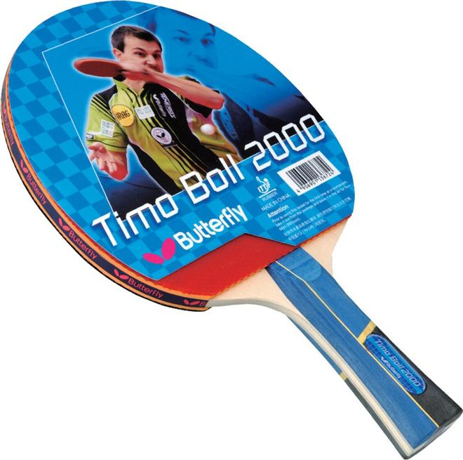 Butterfly Timoboll 2000 Table Tennis/ Ping Pong Racket