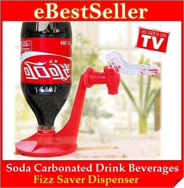 the fizz on soda carbonators essay This, folks, is a soda water maker  williams-sonoma and other cookware retailers will also swap out sodastream carbonators)  product review: sodastream seltzer.