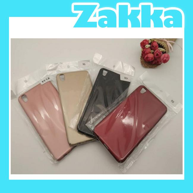BUY 1 FREE 1 Vivo X7 F1 Plus X7plus Y55 V5  Back Case Casing Cover