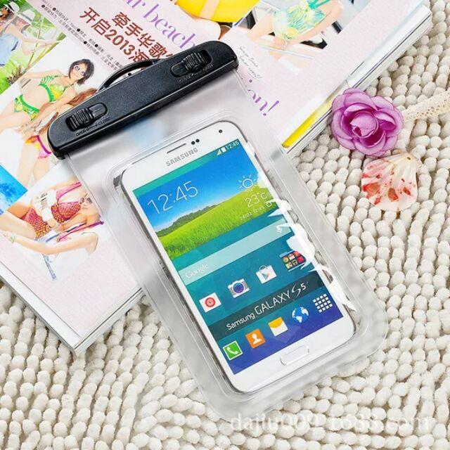 [BUY 3 FREE 1] WATERPROOF BAG PHONE CASE