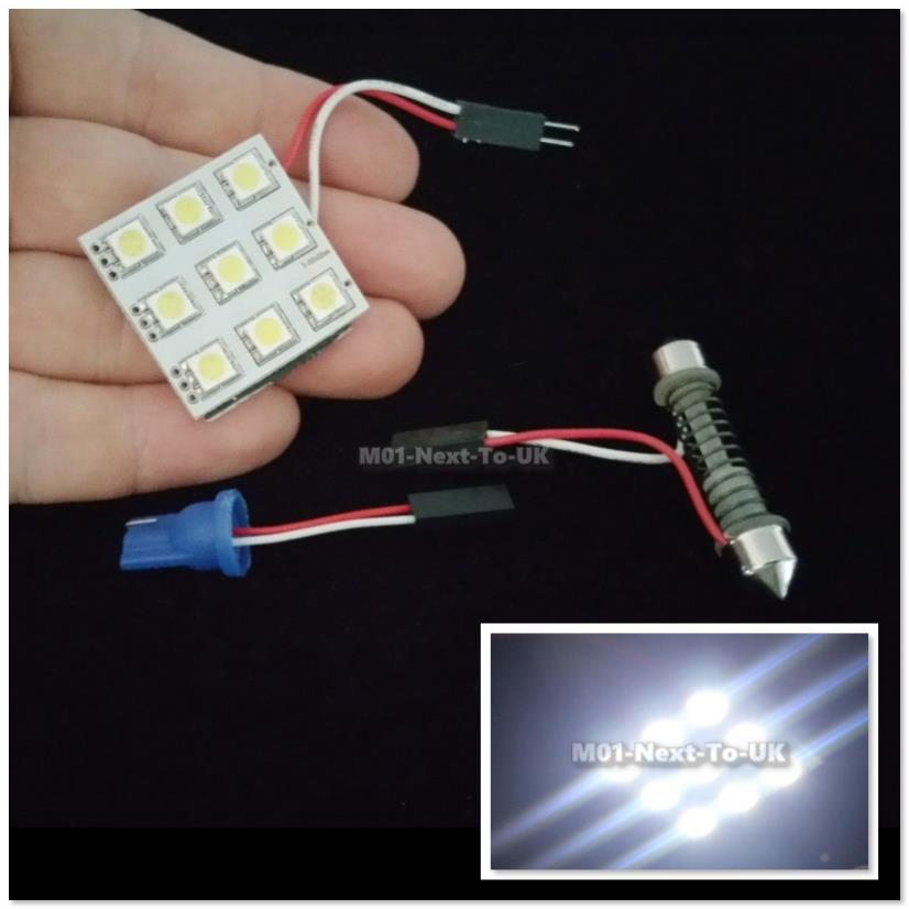 Buy1free1 White Led Panel 9 Smd 50 End 7 6 2017 10 38 Pm