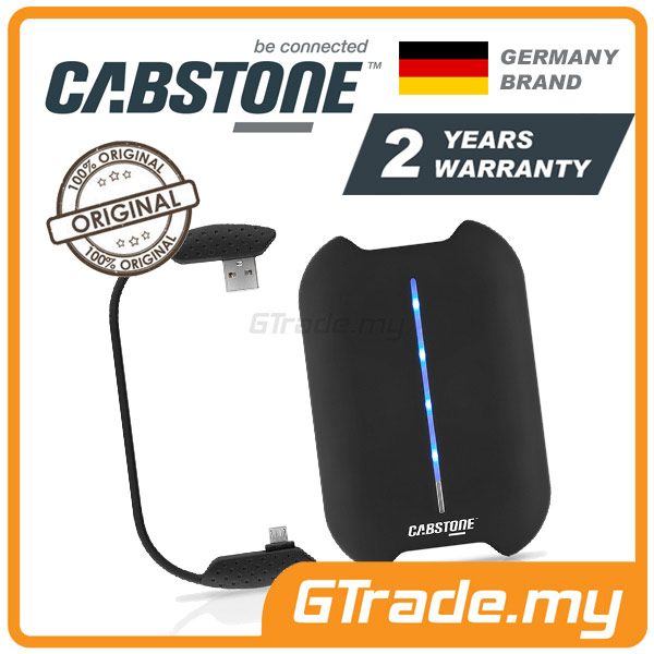 CABSTONE Power Bank 11200mAh Charger Samsung Galaxy Note 5 4 3 S6 S5