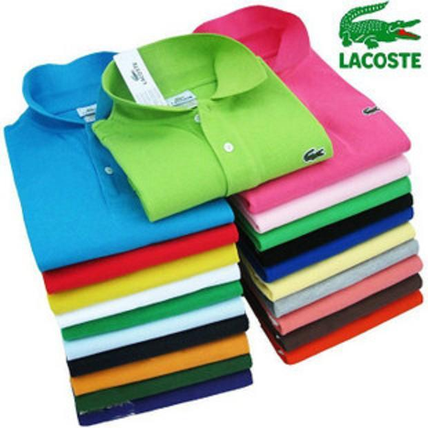 Wholesale lacoste polo t shirt suppl end 2 18 2012 2 23 pm for Discount lacoste mens polo shirts