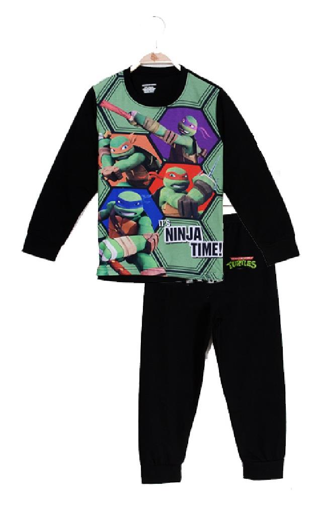 Caluby Ninja Turtle Kids Pyjamas/ sleeping wear