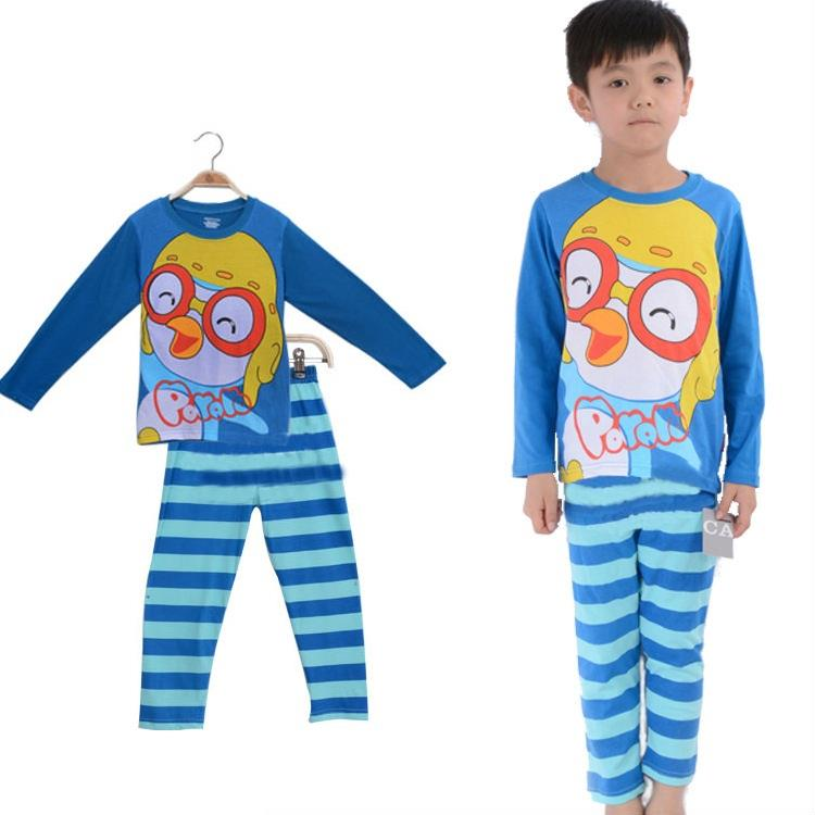Caluby PORORO Kids Pyjamas/ sleeping wear