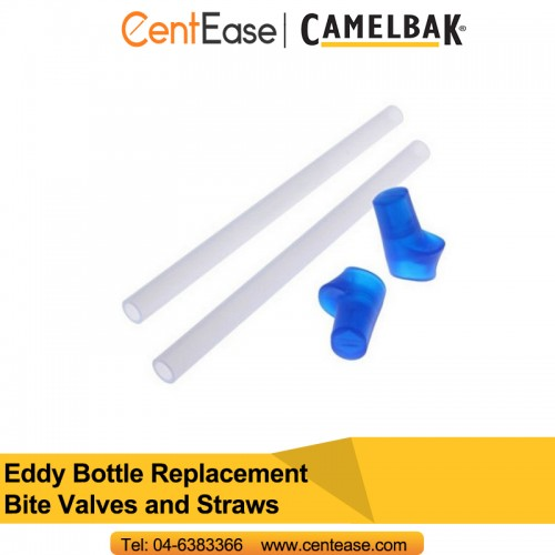 camelbak eddy bite valve instructions