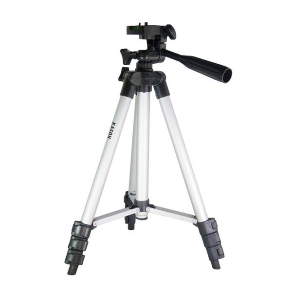 Camera tripod KASON LX-130 4-Section Camera Tripod Camcorder Stand