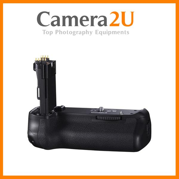 NEW Canon BG-E16 Battery Grip For 7D Mark II