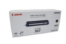 Canon CART-307 Black Toner Cartridge