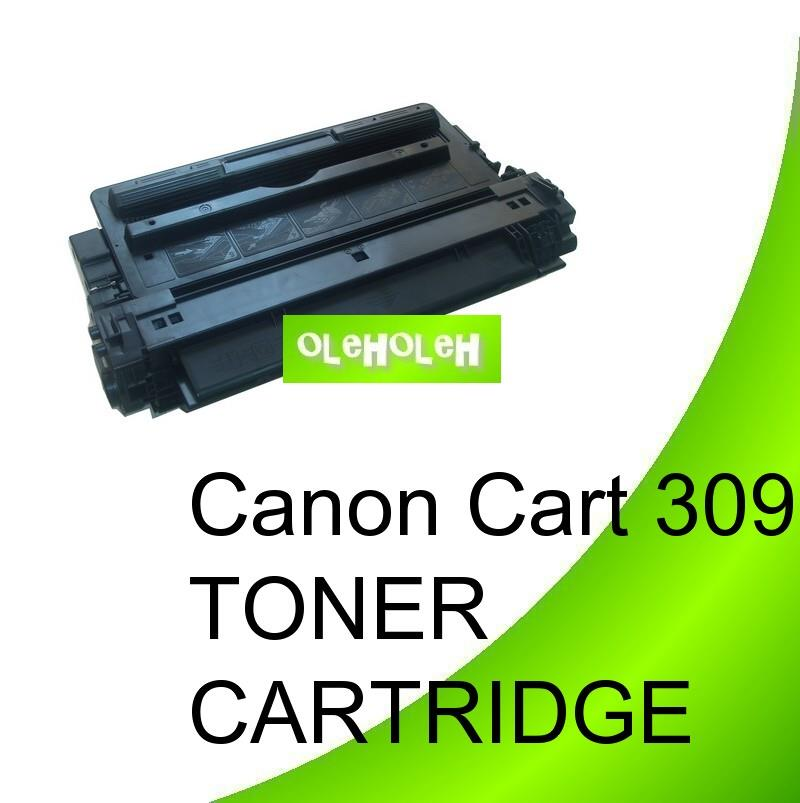 Canon Cart 309 Compatible Toner For Canon LBP3970