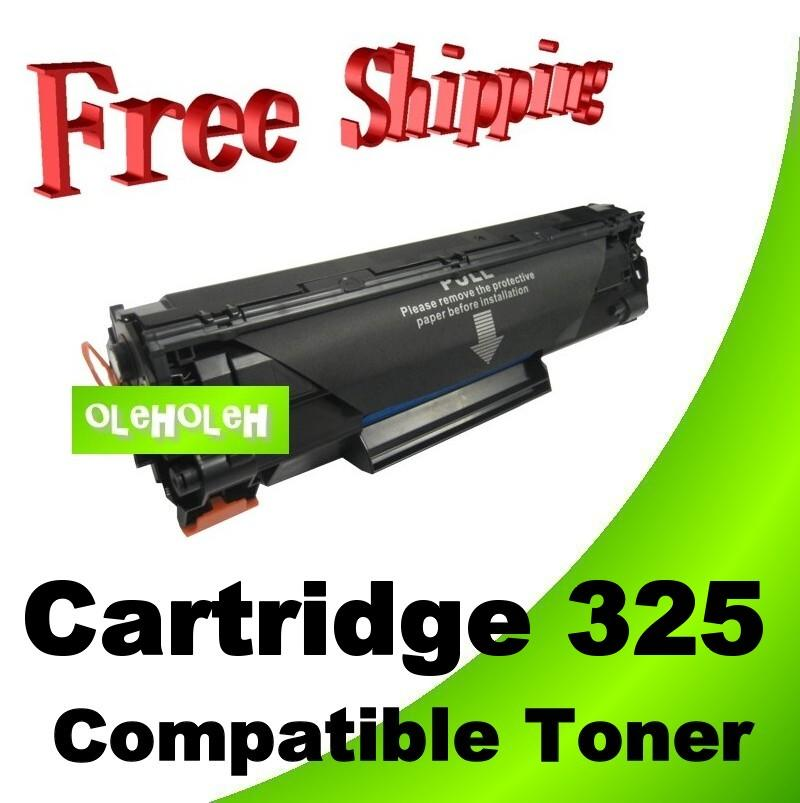 Canon Cartridge 325 Canon325 Cart 325 Compatible Toner LBP6018 LBP6000