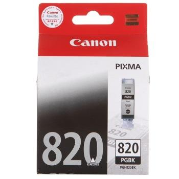 Canon Cartridge PGI-820BK ( Black ) PG-820BK PGI820BK 820 ip368/4680