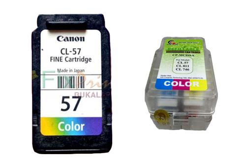 CANON CL57 Refillable Smart Cartridge (CISS-A)