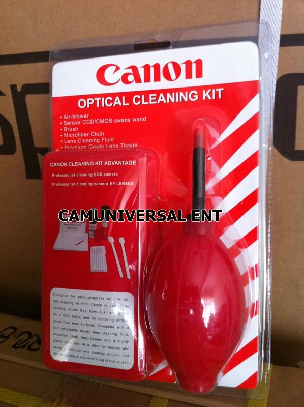 Canon Cleaning Kit 7 in 1