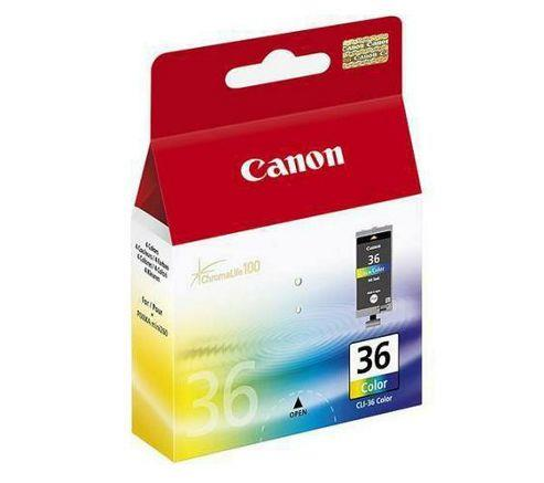Canon CLI 36 Color Ink Cartridge