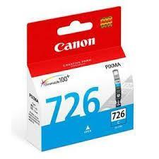 Canon CLI-726 Cyan ink Cartridge CLI-726C 726