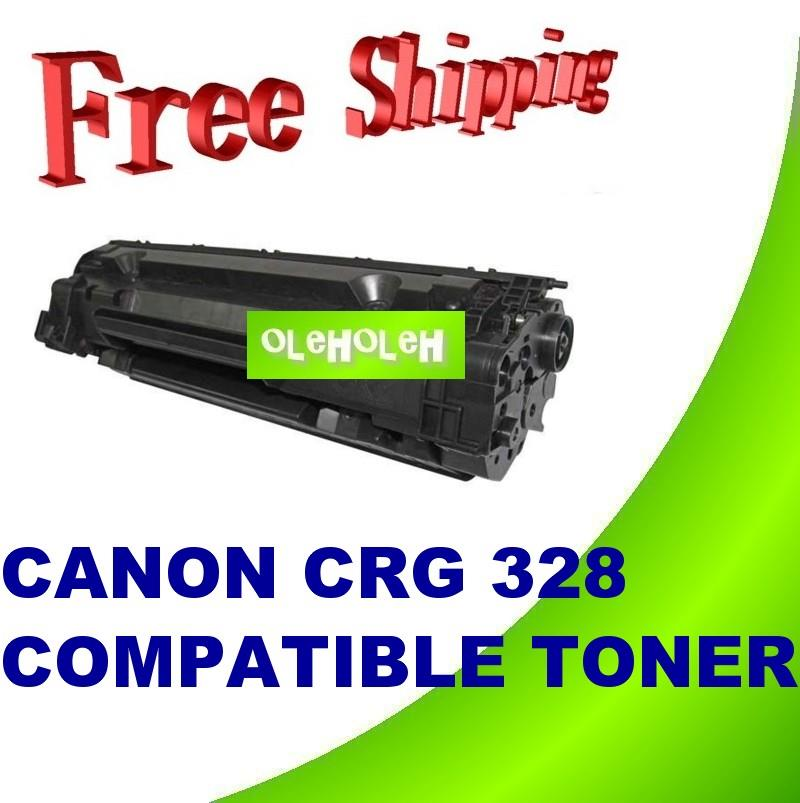 Canon CRG328 Cartridge 328Compatible Toner ICD520 D520 ICD550  L170