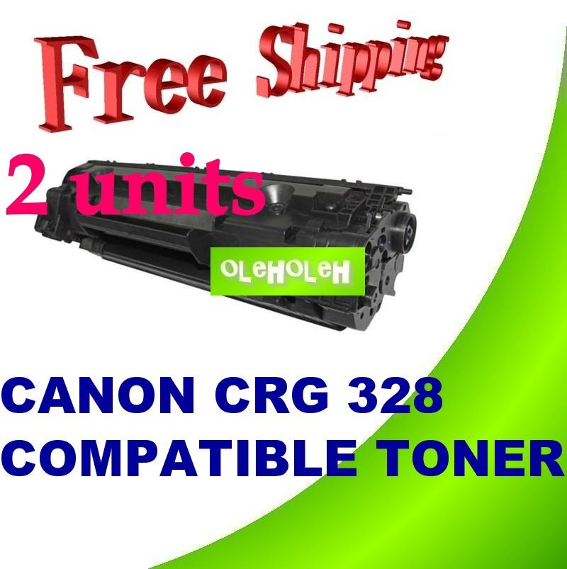 Canon CRG328 Compatible Toner MF4400 MF4410 MP4412 MF4420 MF4430