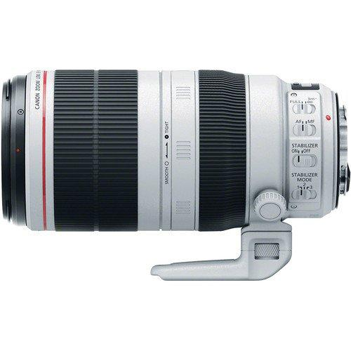 New Canon EF 100-400mm f/4.5-5.6L IS II USM Lens (Canon MSIA)