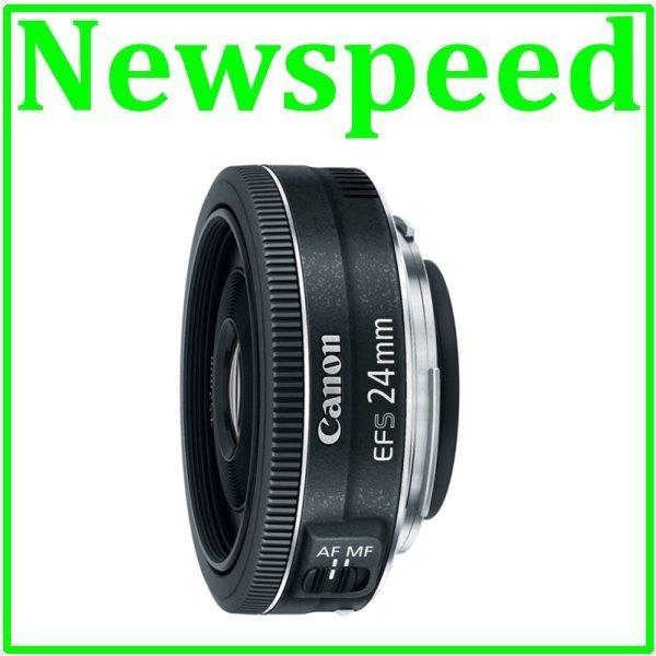 New Canon EF-S 24mm f/2.8 STM Lens (Canon MSIA)