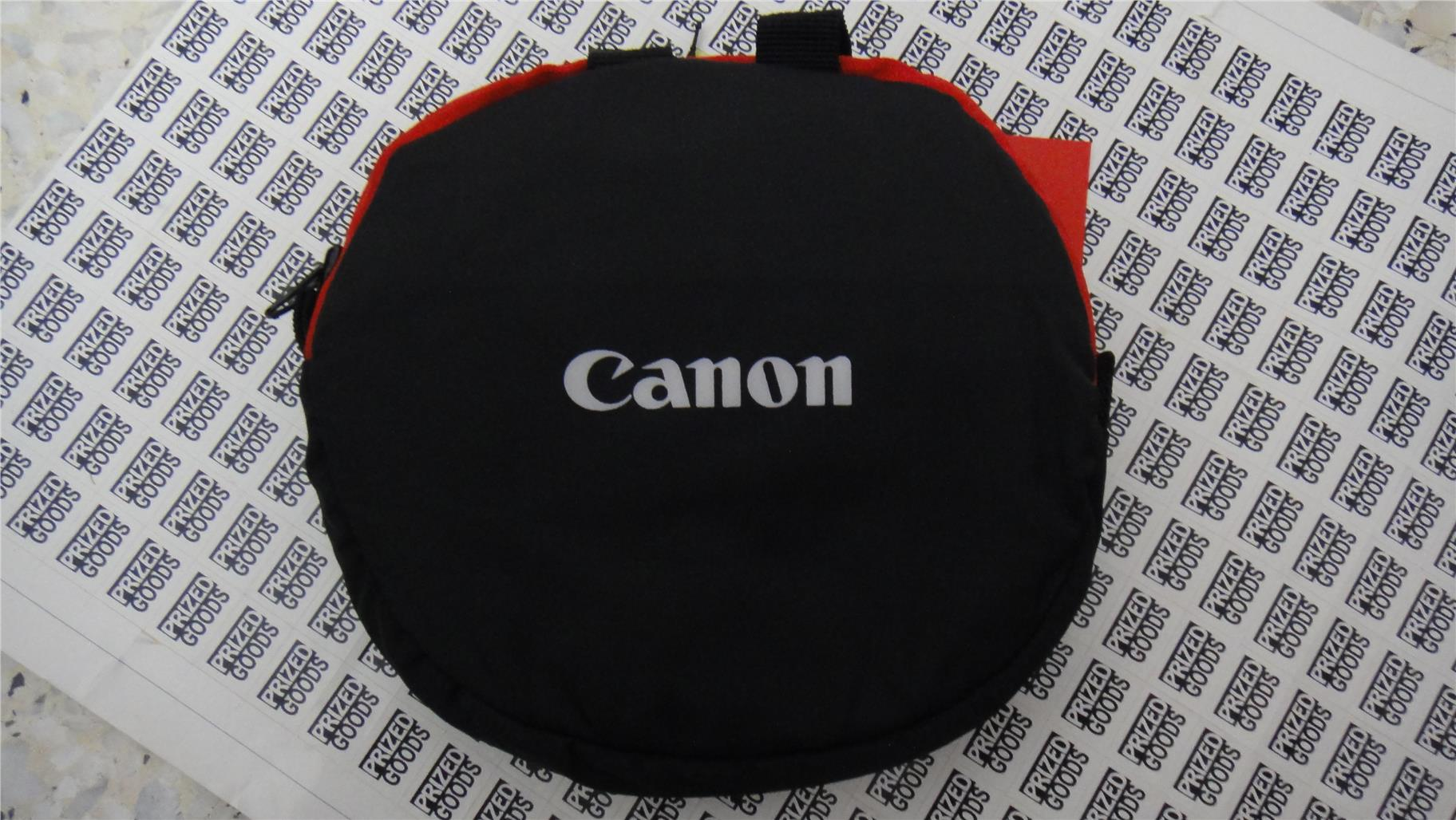 Canon EOS 600D 650D multipurpose waterproof camera bag and other
