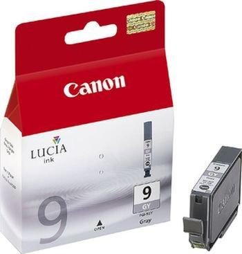 CANON GRAY INK CARTRIDGE, PGI-9GY